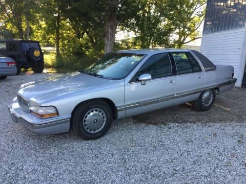1992 Buick Roadmaster for sale at Bailey Auto in Pomona KS