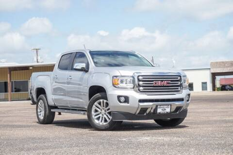 2015 GMC Canyon for sale at Douglass Automotive Group - Douglas Ford in Clifton TX