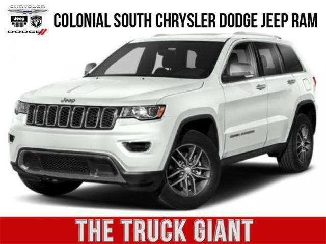 2021 Jeep Grand Cherokee for sale in Dartmouth, MA