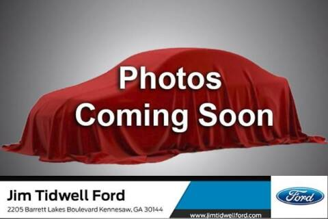 2020 Ford Edge for sale at CU Carfinders in Norcross GA