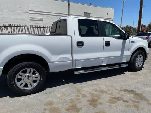 2008 Ford F-150 for sale at Oxnard Auto Brokers in Oxnard CA