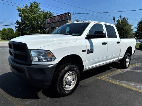 2015 RAM Ram Pickup 2500 for sale at I-DEAL CARS in Camp Hill PA