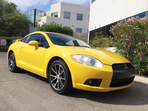 2009 Mitsubishi Eclipse for sale at Nevada Credit Save in Las Vegas NV