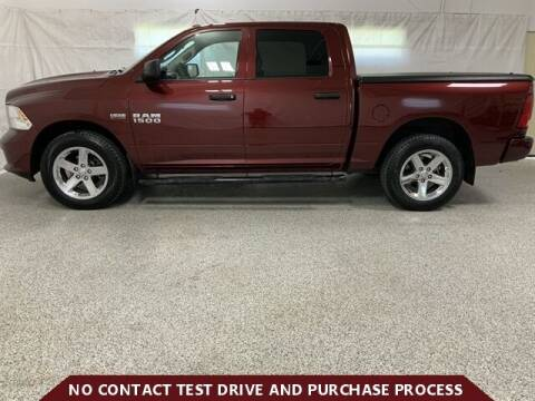 2017 RAM Ram Pickup 1500 for sale at Brothers Auto Sales in Sioux Falls SD