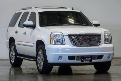 2007 GMC Yukon for sale at MS Motors in Portland OR