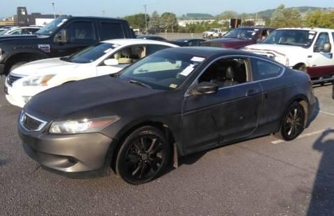 2009 Honda Accord for sale at L & S AUTO BROKERS in Fredericksburg VA