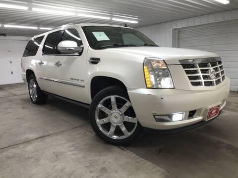 2010 Cadillac Escalade ESV for sale at Hi-Way Auto Sales in Pease MN
