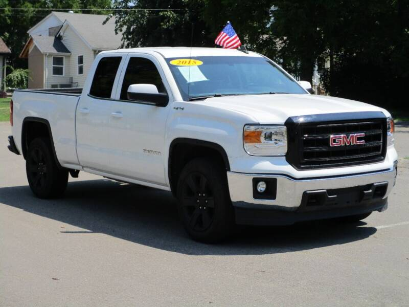 2015 GMC Sierra 1500 for sale at A & A IMPORTS OF TN in Madison TN