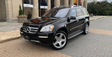 2012 Mercedes-Benz GL-Class for sale at Kevin's Kars LLC in Richmond VA