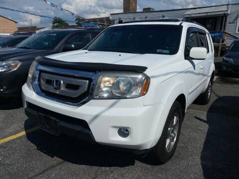 2011 Honda Pilot for sale at The PA Kar Store Inc in Philladelphia PA