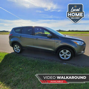 2014 Ford Escape for sale at McMinnville Auto Sales LLC in Mcminnville OR