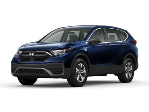 2020 Honda CR-V for sale at BASNEY HONDA in Mishawaka IN