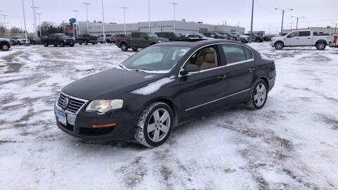 2008 Volkswagen Passat for sale at Cannon Falls Auto Sales in Cannon Falls MN