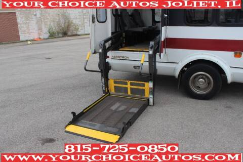 2007 Chevrolet Express Cutaway for sale at Your Choice Autos - Joliet in Joliet IL