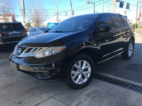 2012 Nissan Murano for sale at Michael's Imports in Tallahassee FL