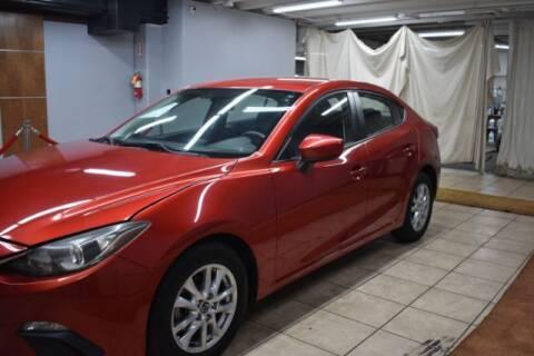 2014 Mazda MAZDA3 for sale at Adams Auto Group Inc. in Charlotte NC