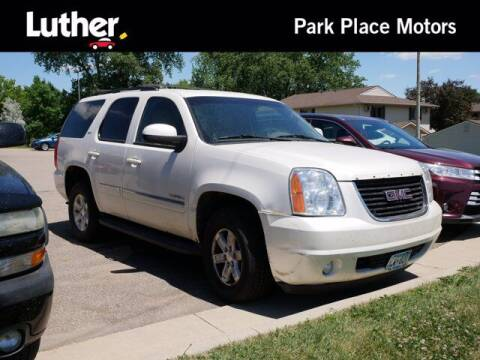 2011 GMC Yukon for sale at Park Place Motor Cars in Rochester MN