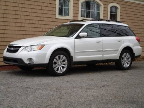 2009 Subaru Outback for sale at Car and Truck Exchange, Inc. in Rowley MA