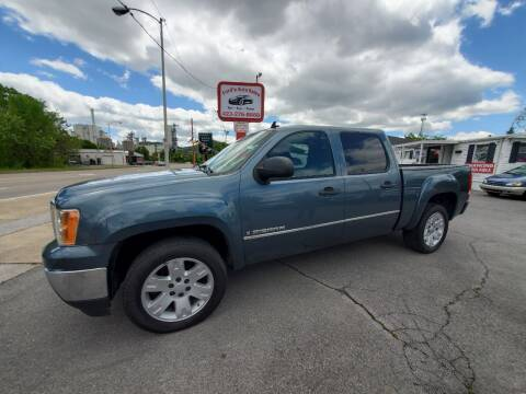 2008 GMC Sierra 1500 for sale at Ford's Auto Sales in Kingsport TN