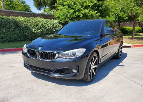 2014 BMW 3 Series for sale at International Auto Sales in Garland TX