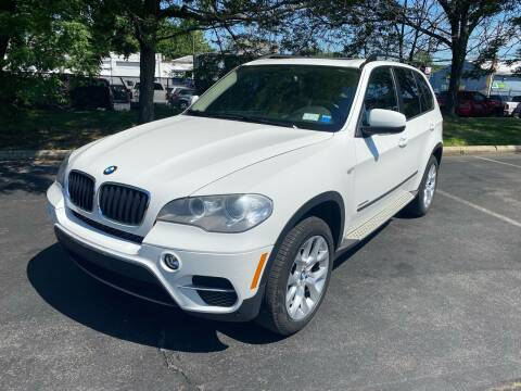 2012 BMW X5 for sale at Car Plus Auto Sales in Glenolden PA