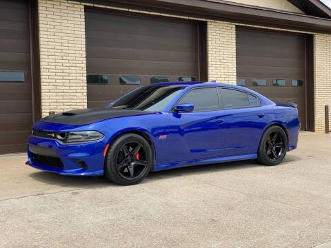 2019 Dodge Charger for sale at Jackson Automotive LLC in Glasgow KY