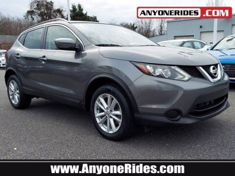 2017 Nissan Rogue Sport for sale at ANYONERIDES.COM in Kingsville MD