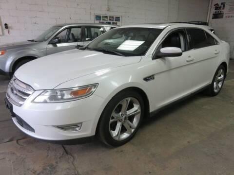 2011 Ford Taurus for sale at US Auto in Pennsauken NJ