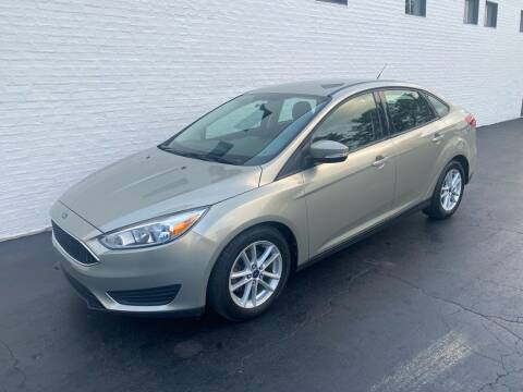 2016 Ford Focus for sale at Kars Today in Addison IL