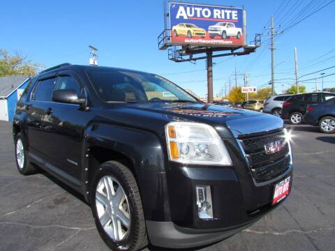 2011 GMC Terrain for sale at Auto Rite in Cleveland OH
