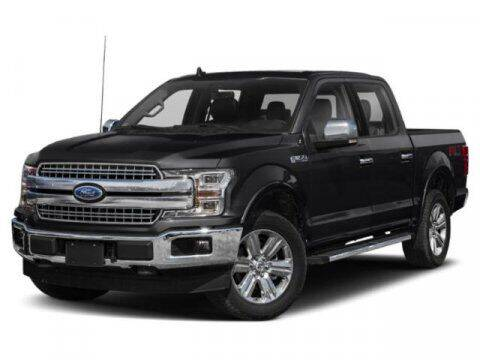 2018 Ford F-150 for sale at Mercedes-Benz of Daytona Beach in Daytona Beach FL