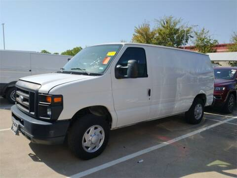 2008 Ford E-Series Cargo for sale at Excellence Auto Direct in Euless TX