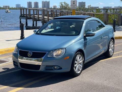 2010 Volkswagen Eos for sale at Orlando Auto Sale in Port Orange FL