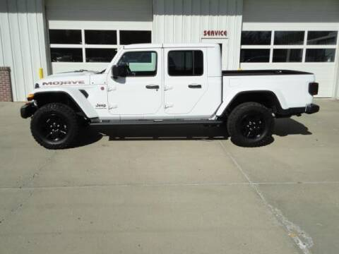 2021 Jeep Gladiator for sale at Quality Motors Inc in Vermillion SD
