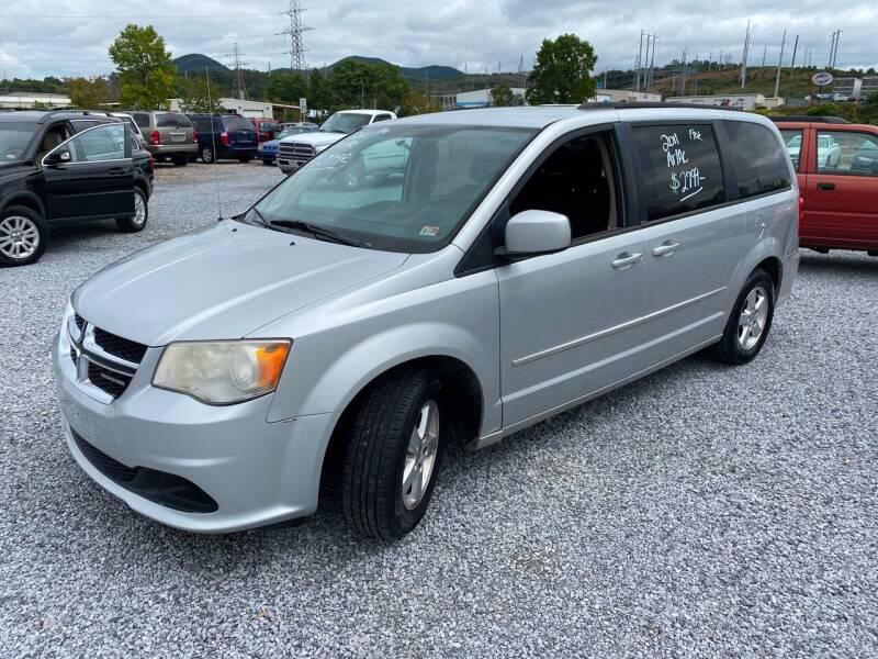 2011 Dodge Grand Caravan Mainstreet 4dr Mini-Van - Cloverdale VA