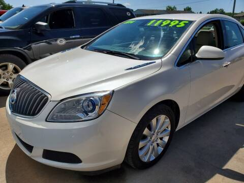 2014 Buick Verano for sale at Don's Sport Cars in Hortonville WI