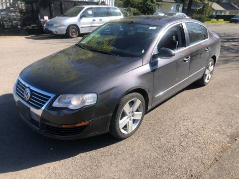 2008 Volkswagen Passat for sale at Blue Line Auto Group in Portland OR