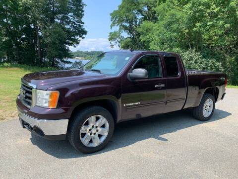 2008 GMC Sierra 1500 for sale at Elite Pre-Owned Auto in Peabody MA