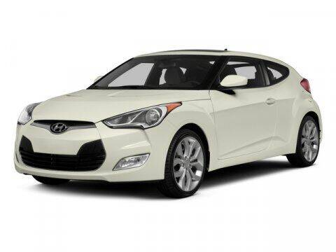 2015 Hyundai Veloster for sale at Auto Finance of Raleigh in Raleigh NC