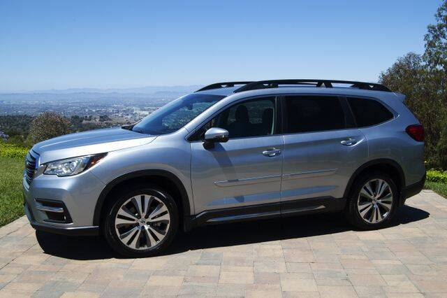 2019 Subaru Ascent for sale at Auto Whiz in Rancho Palos Verdes CA