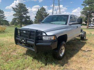 2000 Dodge Ram for sale at Haggle Me Classics in Hobart IN