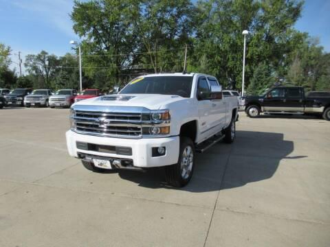 2019 Chevrolet Silverado 2500HD for sale at Aztec Motors in Des Moines IA