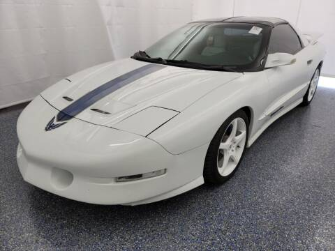 1994 Pontiac Firebird for sale at Great Lakes Classic Cars & Detail Shop in Hilton NY
