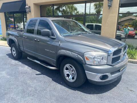 2006 Dodge Ram Pickup 1500 for sale at Premier Motorcars Inc in Tallahassee FL
