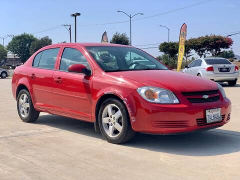 2010 Chevrolet Cobalt for sale at Auto Source II in Banning CA