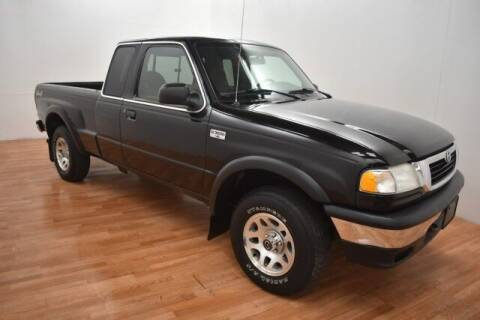 1999 Mazda B-Series Pickup for sale at Paris Motors Inc in Grand Rapids MI