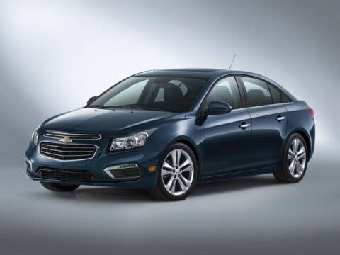 2016 Chevrolet Cruze Limited for sale at Legend Motors of Ferndale - Legend Motors of Waterford in Waterford MI