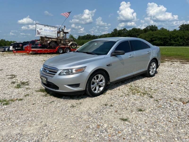 2011 Ford Taurus for sale at Ken's Auto Sales & Repairs in New Bloomfield MO
