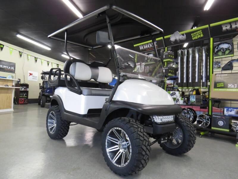 2017 Club Car Precedent for sale at 70 East Custom Carts Atlantic Beach in Atlantic Beach NC