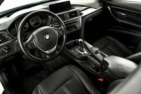 2015 BMW 3 Series for sale at CU Carfinders in Norcross GA